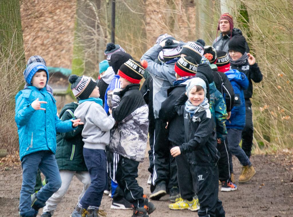 Sport ab 4 Jahren Erfurt