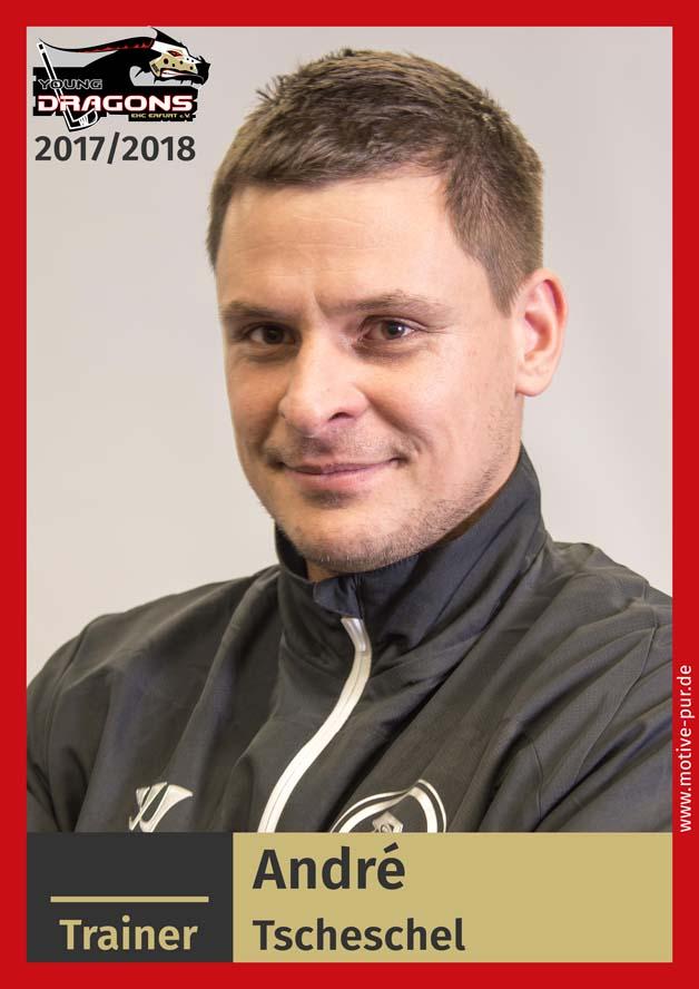 Andre Tscheschel