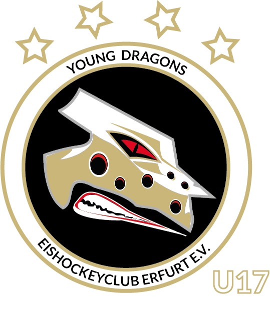 U17 Vorbereitungsspiel gegen Chemnitz @ Eissportzentrum Erfurt