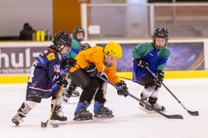 Kindersport mit viel Bewegung in Erfurt