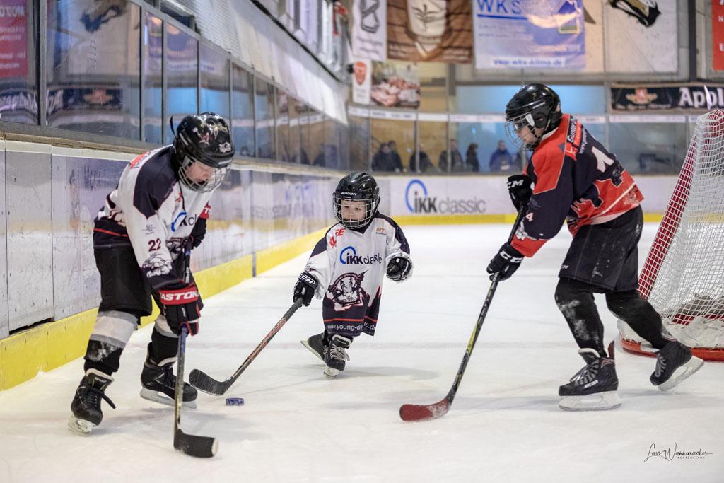 Eishockey Thüringen