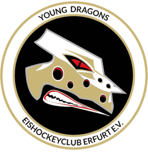 Young Dragons Trainingslager @ Eissportzentrum Erfurt